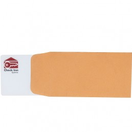 Check Inn Systems Proximity Card Envelope